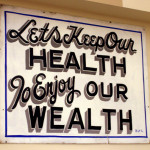 How Important is Your Health To You?
